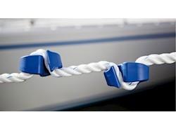 Sistema elastico di ormeggio UNIMER Snubber