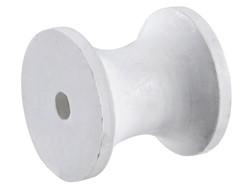 Puleggia ricambio in nylon 52 mm