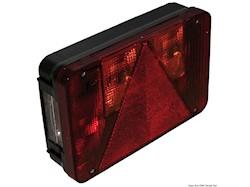 Fanale posteriore DX 5 funzioni 4 lampadine