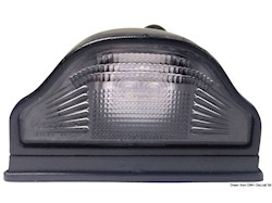 Fanale posteriore LED