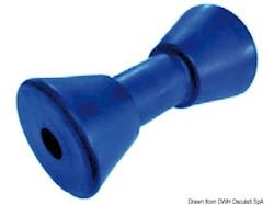 Rullo centrale blu 190 mm ø 21 mm