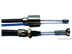 Cavi freno Compact 1637 890-1086 mm C