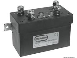 Control Box MZ ELECTRONIC - contattori/invertitori