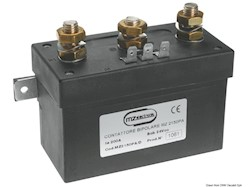 Control box 1500/2300 W - 24 V