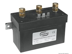 Control box 500 W - 12 V