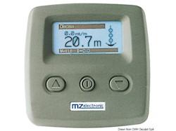 Pulsantiera + contametri universale MZ ELECTRONIC