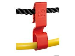 Reggicavi Cable Hook