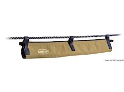 Raccoglicavi Caddy Beige 100 cm