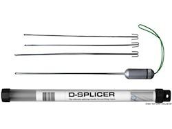 Set 4 aghi D-SPLICER