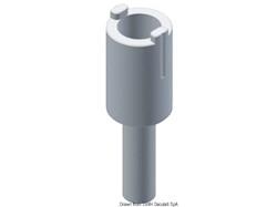 Clip system per avvitare 10.465.01/02/03