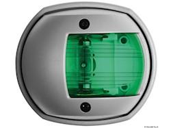 Fanale Sphera Compact verde RAL 7042