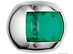 Fanale a led 112,5 verde