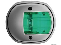 Fanale Compact LED destro  RAL 7042
