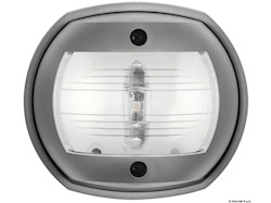 Fanale Compact LED poppa  RAL 7042