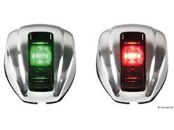 Luci di via Nemo LED, per montaggio verticale