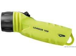 Torcia a LED subacquea IPX8 PRINCETON League