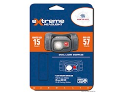 Torcia a LED frontale Extreme