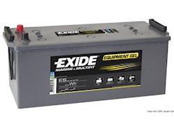 Batterie EXIDE Gel per servizi ed avviamento