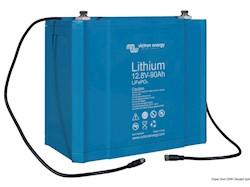 Batterie al litio ferro fosfato VICTRON