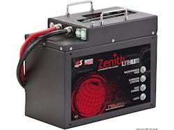 Batterie al litio ZENITH