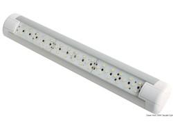 Luce LED antiurto 12/24 V 4 W