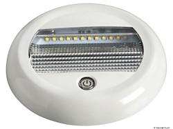 Plafoniera di servizio a LED