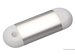 Plafoniera LED per interni ed esterni