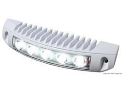 Faretto a LED per plancette, specchi di poppa, fly-bridge