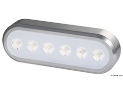 Faro a LED orientabile autoreggente