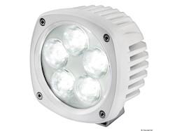 Faro LED HD 5x10 W da roll-bar orientabile