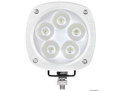 Faro LED HD da roll-bar orientabile