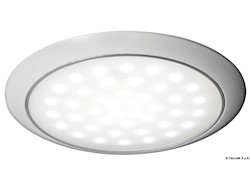 Luce LED ultrapiatta 12/24 V 3 W