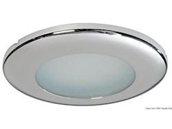Plafoniera Capella LED lucida