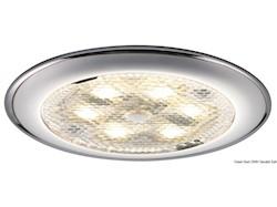Faretto LED Procion senza incasso no interruttore