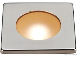 Plafoniera LED ad incasso ridotto Propus