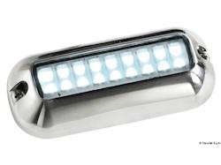 Luce subacquea a LED