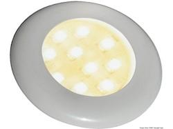 Plafoniera LED da incasso BATSYSTEM Nova II