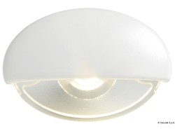 Luce di cortesia LED da incasso BATSYSTEM Steeplight