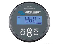 Monitor batterie VICTRON