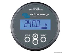 Monitor Victron per 2 batterie