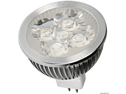 Lampadina LED a faretto