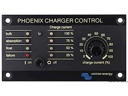 Pannello di controllo Victron Phoenix
