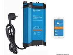 Caricabatteria VICTRON Bluesmart IP22 con connessione Bluetooth
