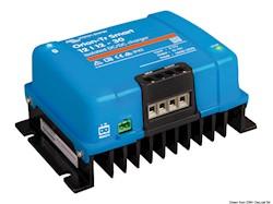 Convertitore di tensione VICTRON DC/DC e caricabatteria Orion-Tr Smart con isolamento galvanico e connessione Bluetooth