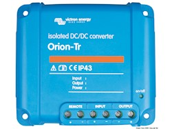 Convertitore Victron Orion 9 A 16-35 V in ingresso