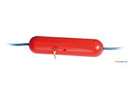 Protezione stagna per prese elettriche