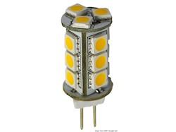Lampadina LED 12/24 V G4 2,4 W 161 lm