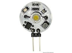 Lampadina LED HD 12/24 V G4 1,4 W 90 lm