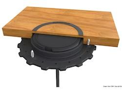 Caricabatterie wireless stagno ROKK