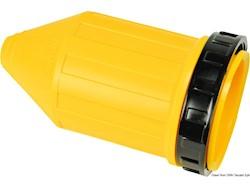 Cappuccio giallo per 14.636.10